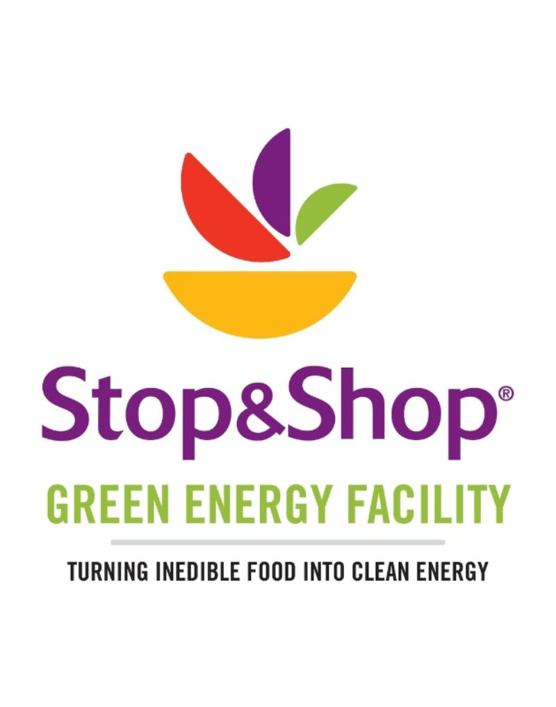 Stop & Shop Opens Facility That Will Convert Inedible Food into Energy