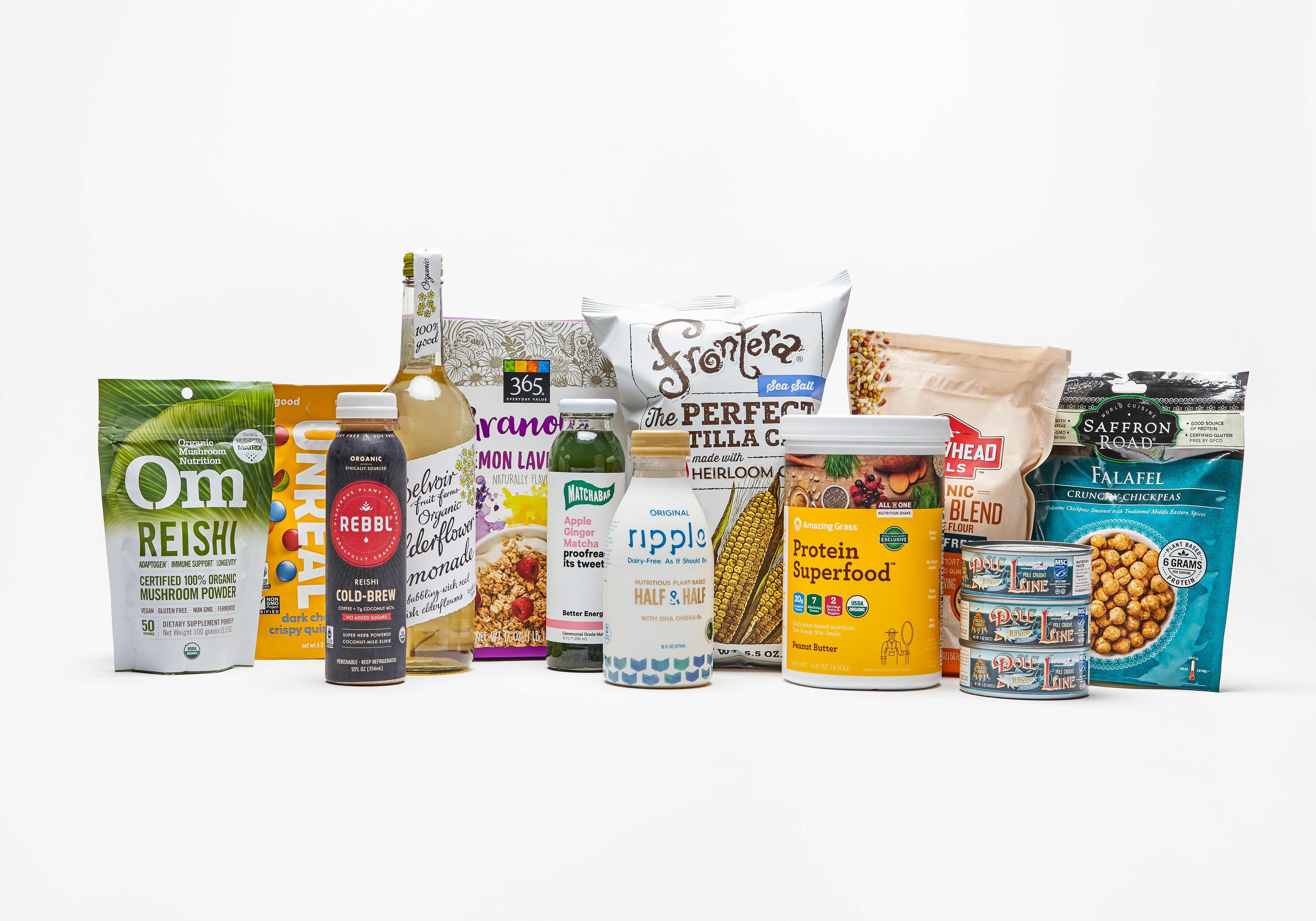 Technology Management Image: Whole Foods Market Reveals Top 10 Food Trends For 2018