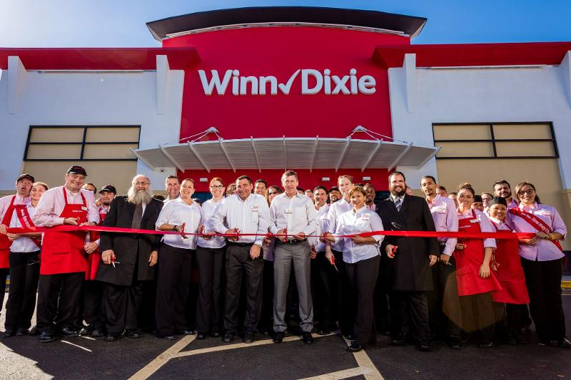 WinnDixie to Open Next Generation Store in South Tampa