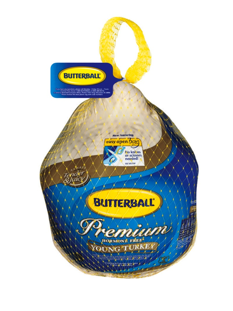 Butterball Food Products