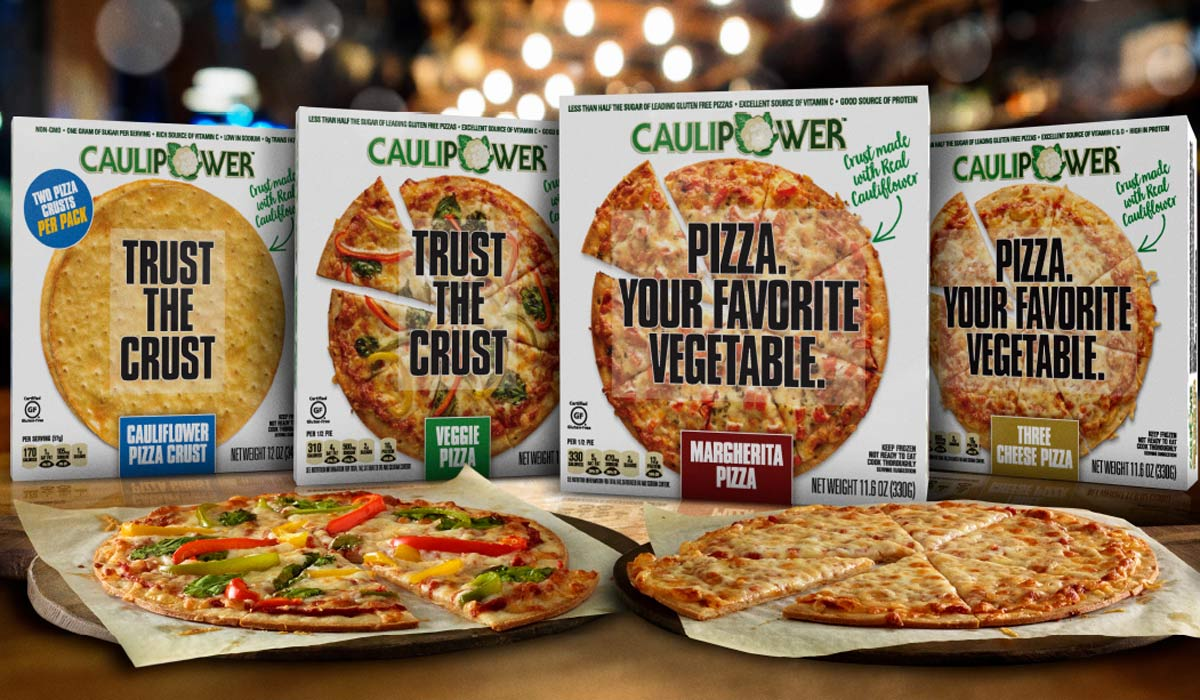 Giant Food Stores Pizza Nutrition