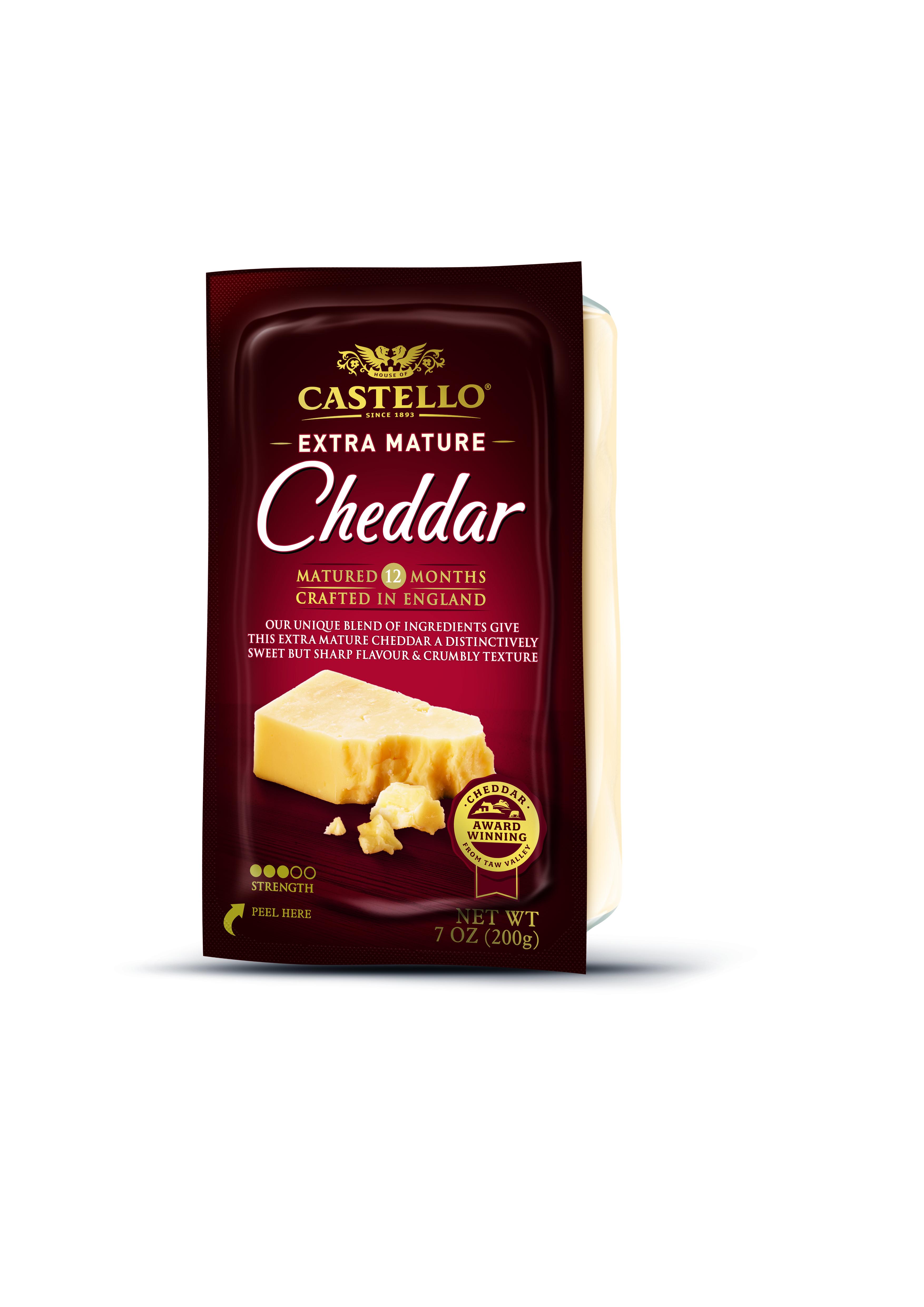 Extra Mature Cheese - Full Movie