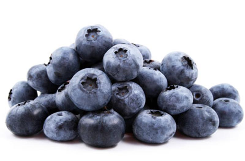 Dole Introduces Blueberry DOLE GO Berries!