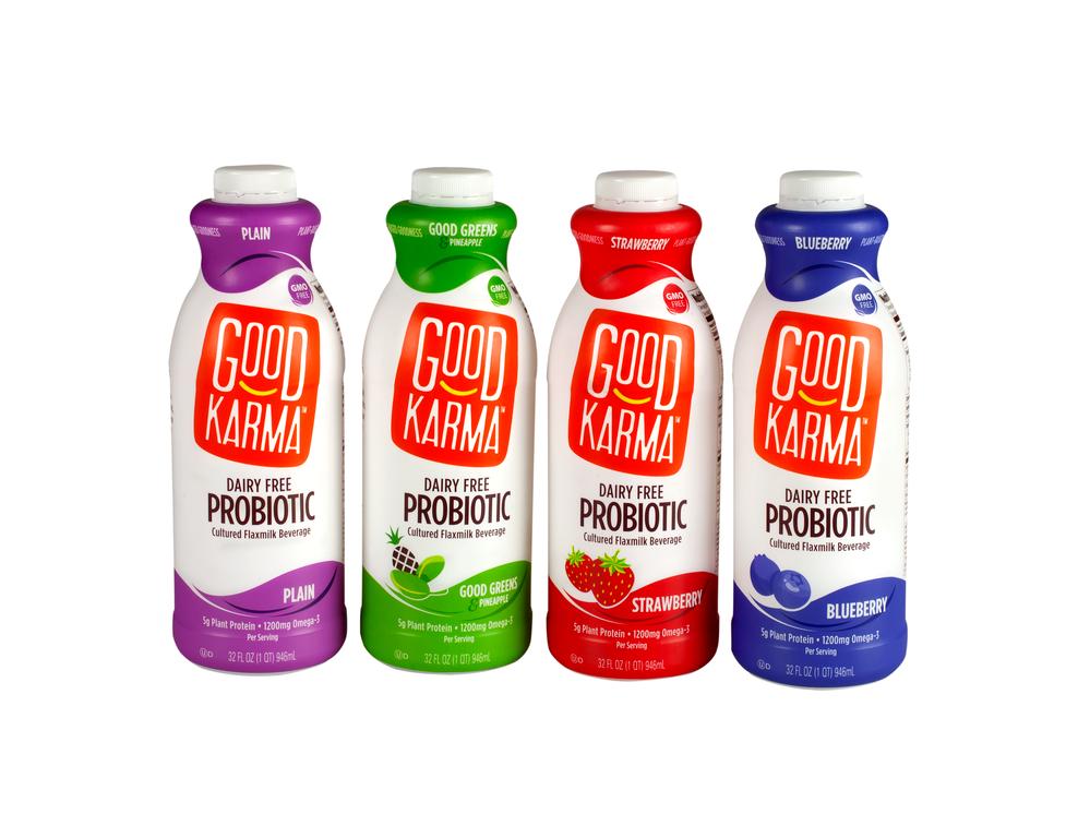 Dairy Free Kefir Whole Foods