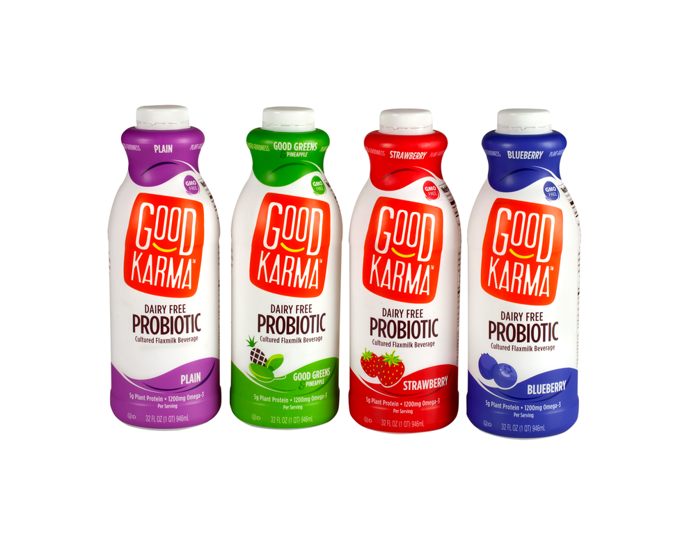 Good Karma Foods Linkedin
