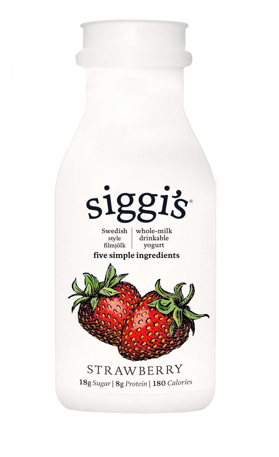 siggi u2019s introduces drinkable yogurt