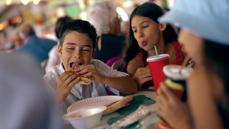 hispanic consumers QSR fast food