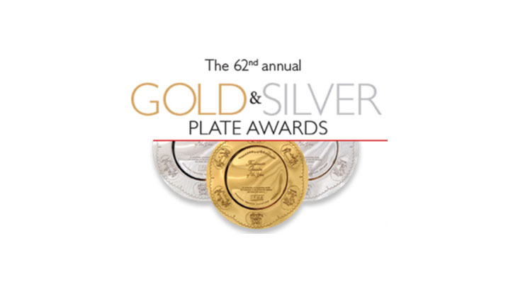 ifma silver plate awards