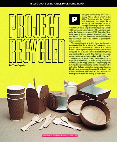 2021 Packaging Report