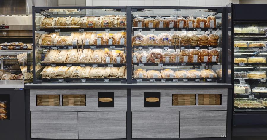 amazon fresh bakery