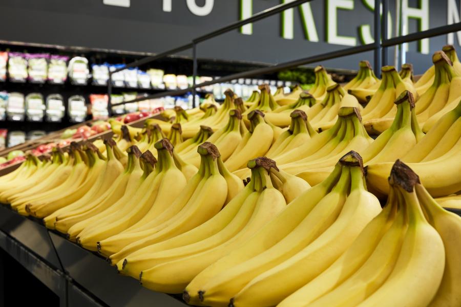 amazon fresh bananas