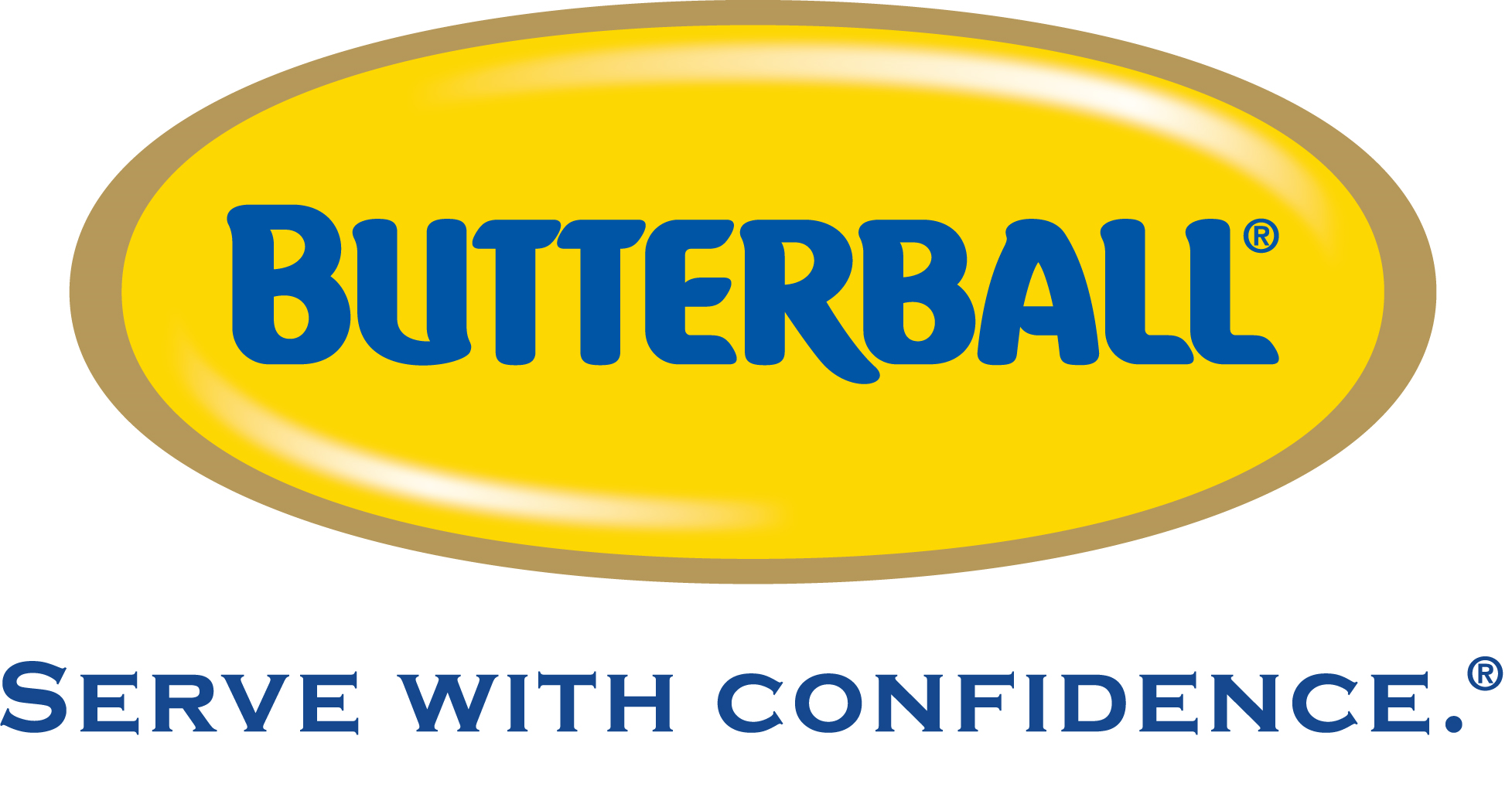 Butterball foodservice logo