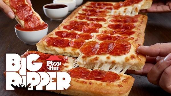 Big Dipper Pizza