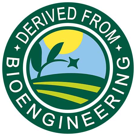 bioengineered derived from