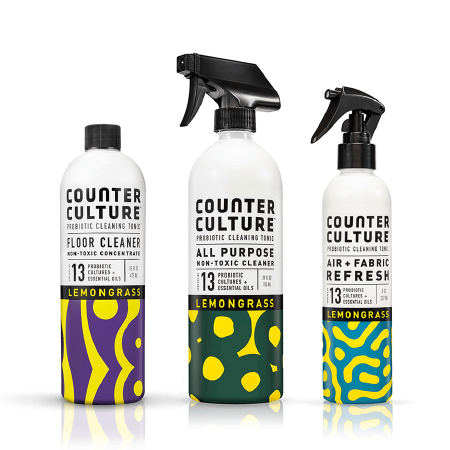 Counter Culture Spray