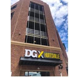 DGX Huntsville