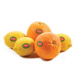 del monte citrus