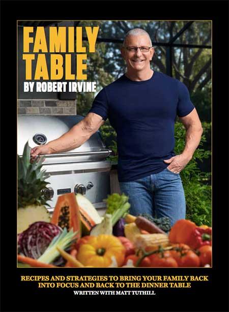 family table robert irvine