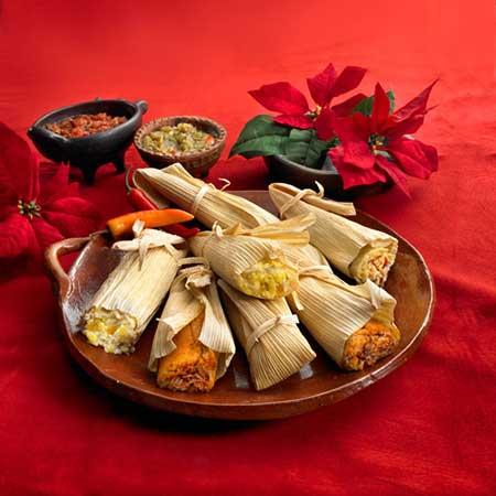 Food city tamales