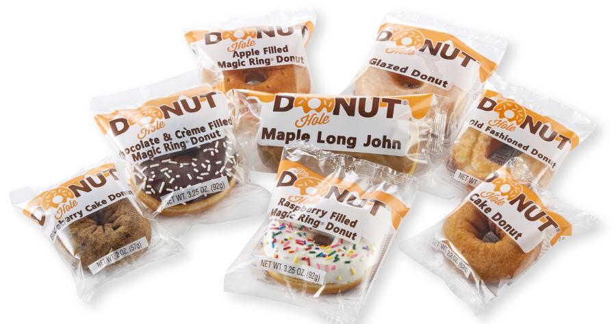 bakerboy donuts