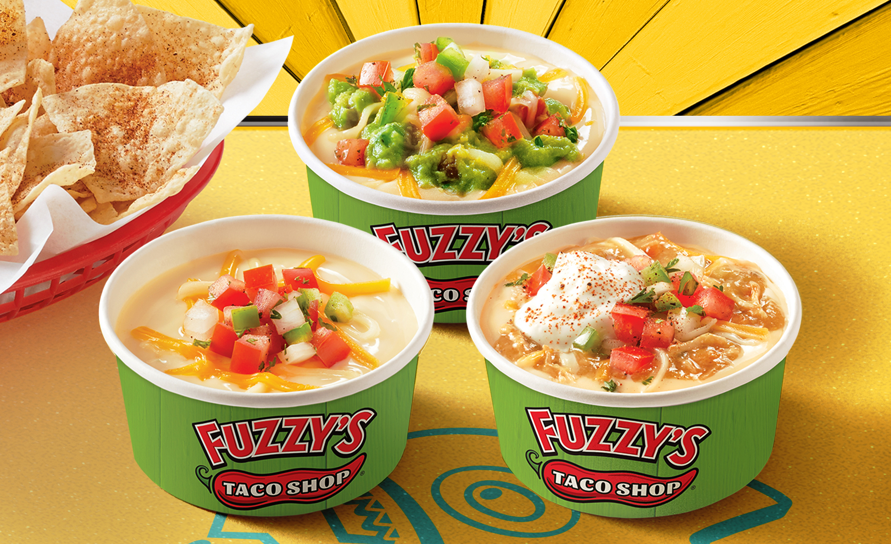 Fuzzy's