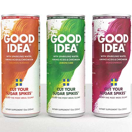 good idea cans
