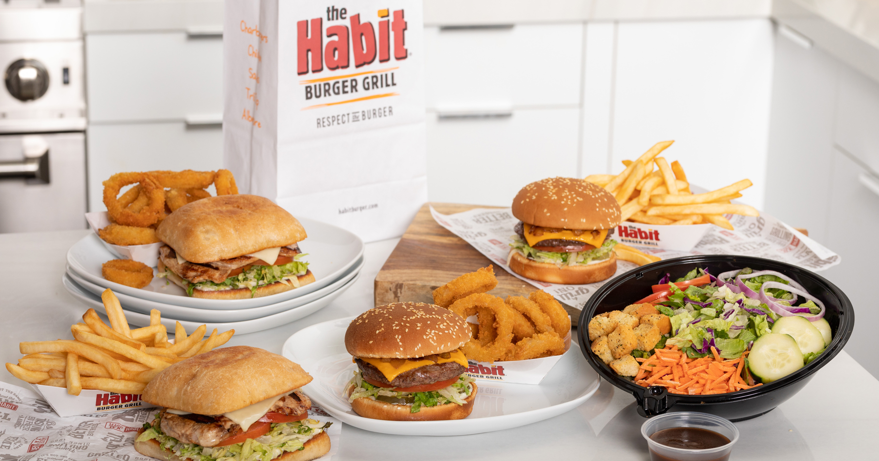 Habit Grill