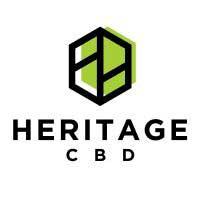 heritage cbd logo