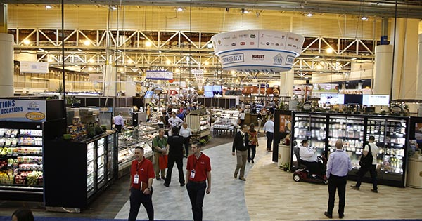 IDDBA Show and Sell Center