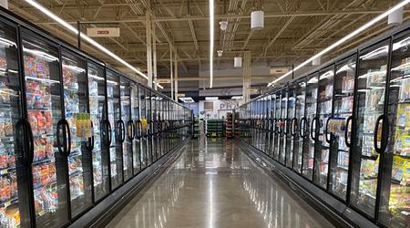 K-VA-Ts frozen aisles