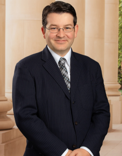 BurgerFi Chief Technology Officer Karl Goodhew