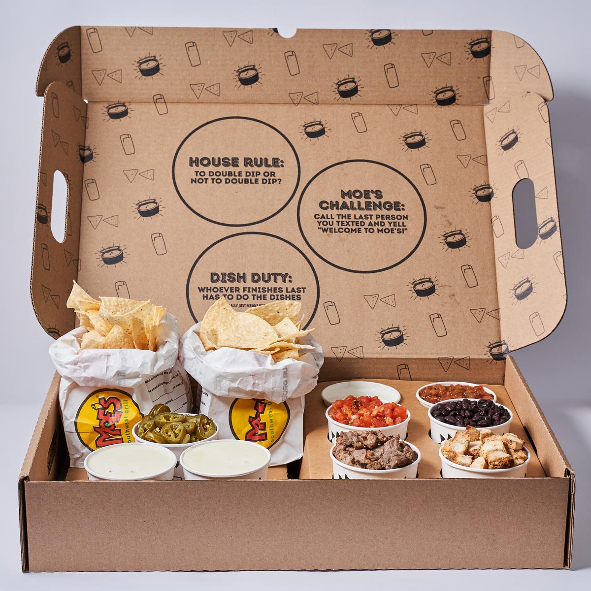 nacho kit