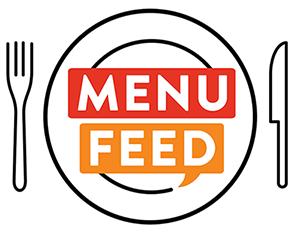 menu feed logo