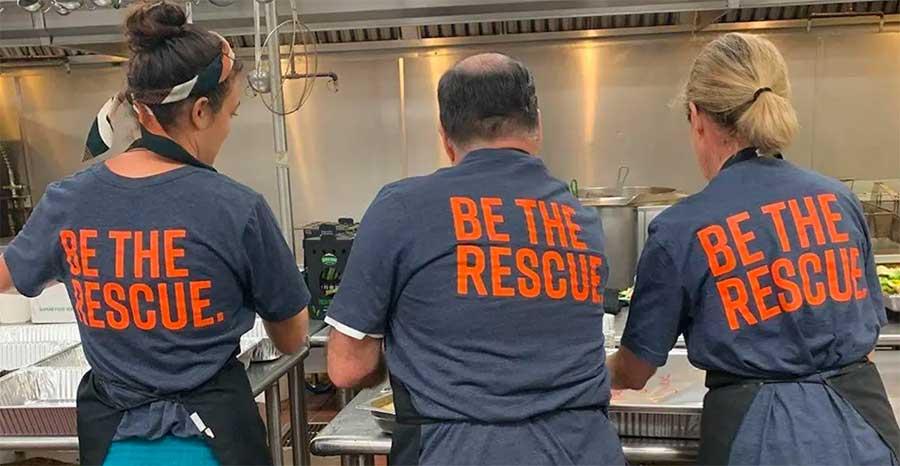miami beach cc food rescue