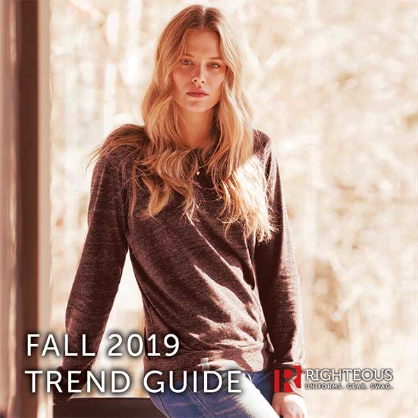 Righteous Brand Clothing Fall Trend Guide