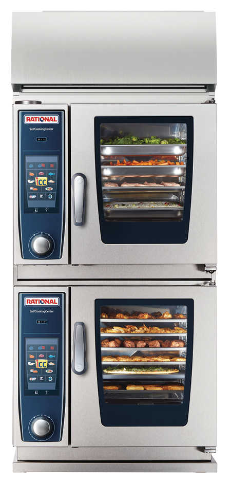 Rational USA Combi Steamers