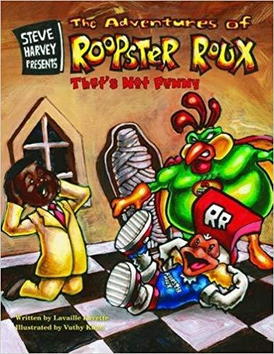 Roopster Roux