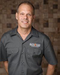 Scott Shotter, Back Yard Burgers