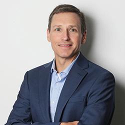 Steve Sparks CFO