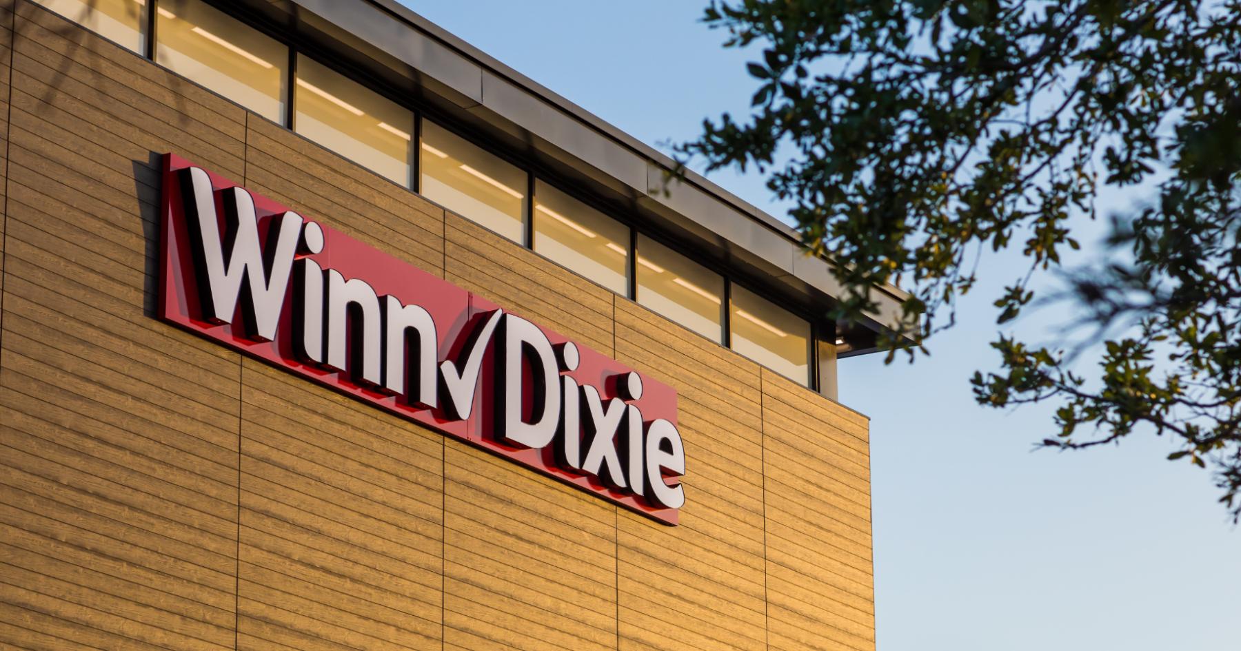 Winn-Dixie Viera
