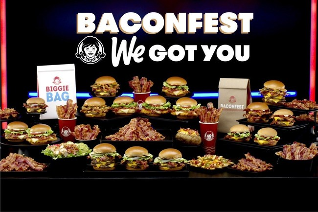 Baconfest/The Wendy's Co.