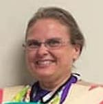 Alicia Tracy