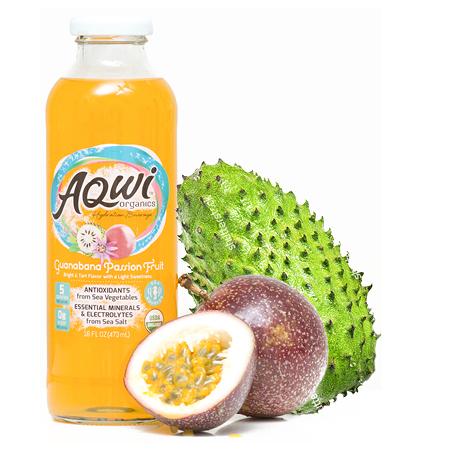 Aqwi Organics