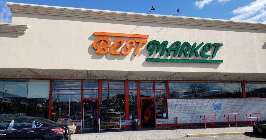 best market storefront