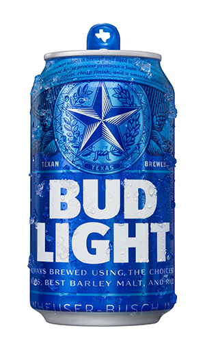 bud light Texas