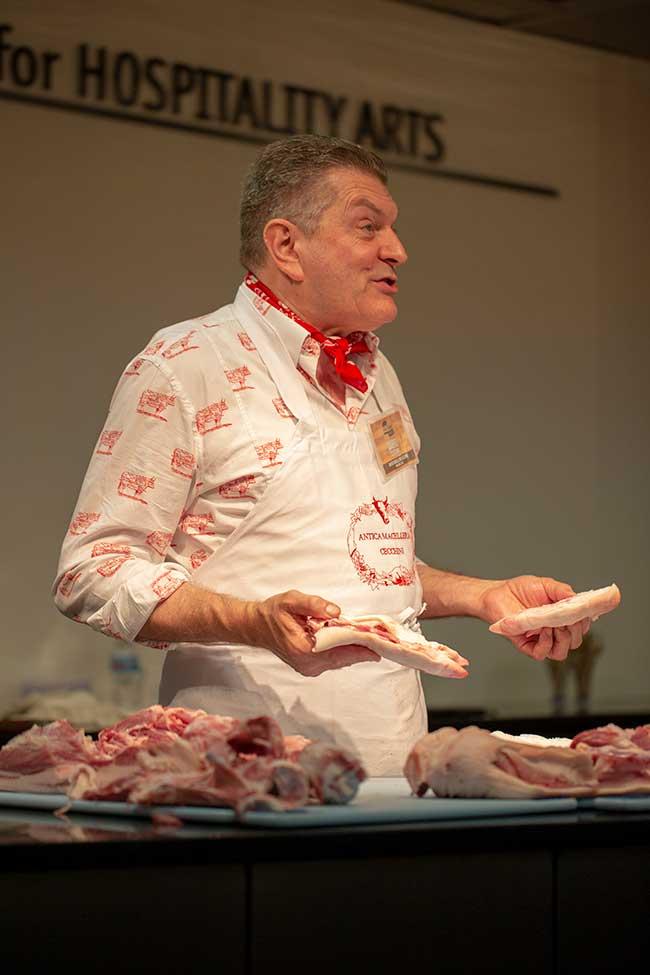 butcher dario cecchini