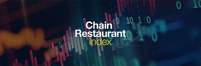 technomic chain restaurant index