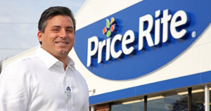 price rite president