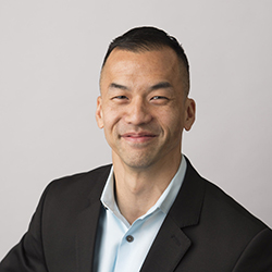 Douglas Kwong