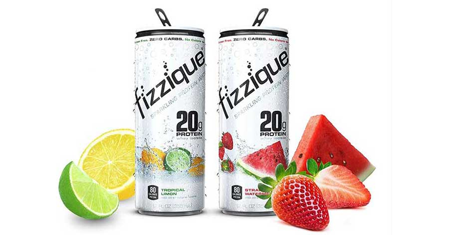 fizzque can